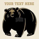 Black bears T-shirts