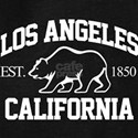 Los angeles california Sweatshirts & Hoodies