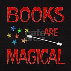 Books are Magical Tee