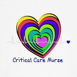 Critical Care Nurse T
