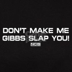 NCIS: Gibbs Slap Tee