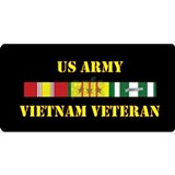 Army Vietnam Vet 3 Star Coffee Mug