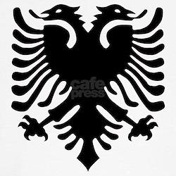 Albania Eagle Tee