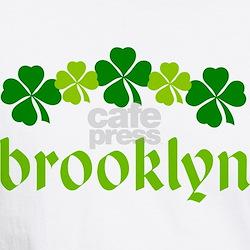 Brooklyn Irish St Patrick's Day Shirt