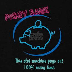 Piggy Bank Finance T
