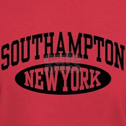 Southampton NY T-Shirt