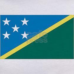 Solomon Islands Tee