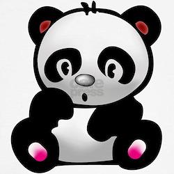 Unique Panda bears Tee
