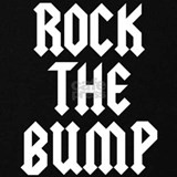 Rock and roll baby Maternity