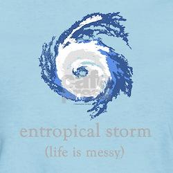 Unique Tropical storm T-Shirt
