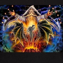 Unique Merlin T-Shirt