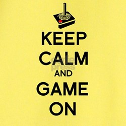 Funny Keep calm video T
