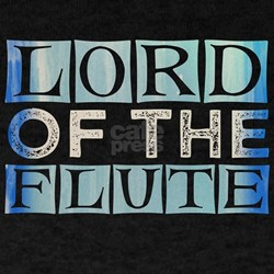 Lord of the Flute T-Shirt