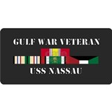 USS Nassau Gulf War Veteran Coffee Mug