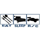 Rc cars Wall Decals