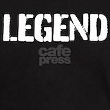 The legend T-shirts