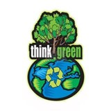 Earth day Wall Decals