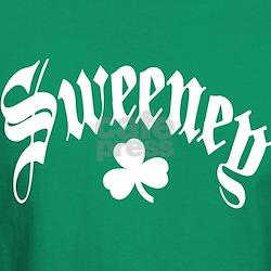 Sweeney - Classic Irish T-Shirt