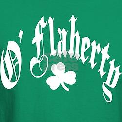 O'Flaherty - Classic Irish T-Shirt