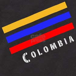 Funny Colombiano T