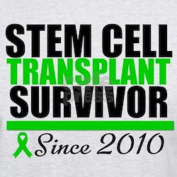 SCT Survivor 2010 T-Shirt