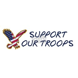 Support the Troops Gifts