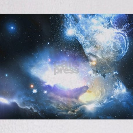 The Beautiful Outer Space Throw Blanket By Cool4less