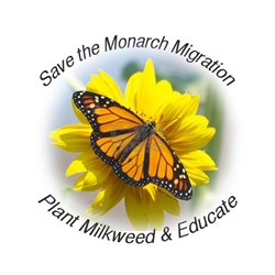 Save the Monarch Shirt