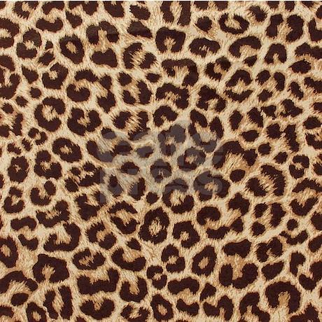 leopard print shower curtain by jesuschristapparel