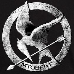 74th Hunger Games T-Shirt