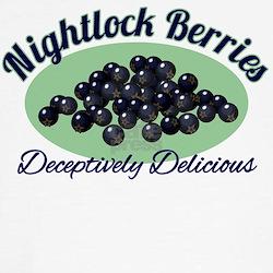 Nightlock Berries T