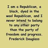frederick douglass gifts and Shot Glass