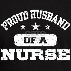 Proud Husband of a Nurse T