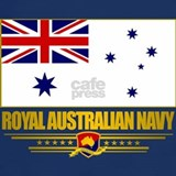 Royal australian navy t shirt T-shirts