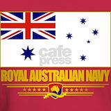 Royal australian navy t shirt T-shirts