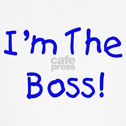 I'm The Boss (Kids) T