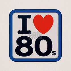 I Heart 80s Tee