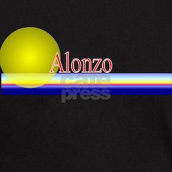 Alonzo Black T-Shirt
