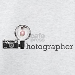 Photographer- T-Shirt