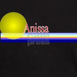 Anissa Black T-Shirt