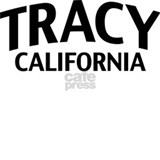 Tracy California Mug