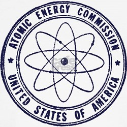 Atomic Energy Commission T