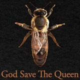 Queen bee T-shirts