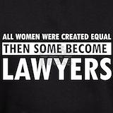 Lawyer Sweatshirts & Hoodies