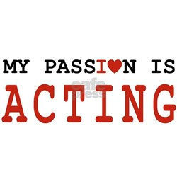 Passion Acting Tee