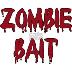 zombie_bait_infant_bodysuit. ...