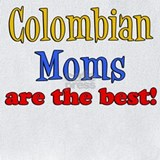 Colombian moms Bib