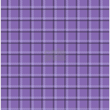 purple plaid shower curtain by bestshowercurtains