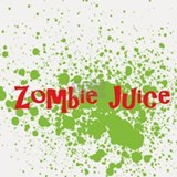 Zombie Juice Shot Glass