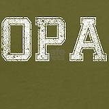 Opa T-shirts